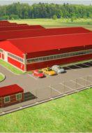 Новый высокотехнологичный инвестиционный проект в Курске