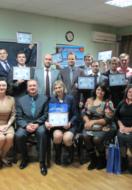 10 ноября в Курске прошел финальный отбор инновационных проектов молодых ученых по программе «УМНИК»