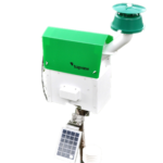Автоматизированная система мониторинга вредителей Trapview