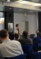 При поддержке ООО «РАМЭМС» прошел семинар по высокочастотным МЭМС-переключателям