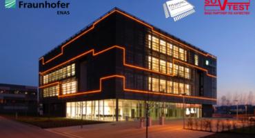 Подписан контракт по МЭМС с Fraunhofer ENAS