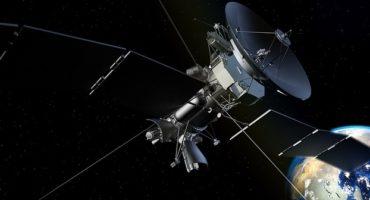 First Sensor создает антенну для немецкого спутника связи