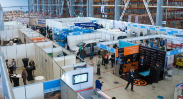 Участие «РАМЭМС» в XI воронежском промышленном форуме
